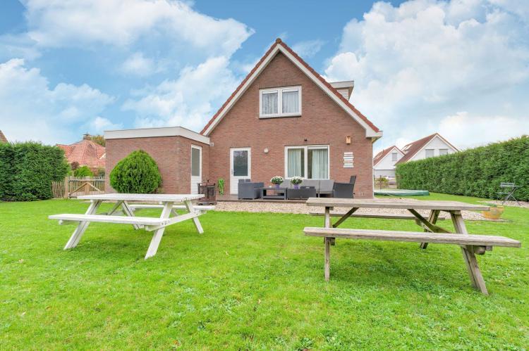 Holiday homeNetherlands - Flevoland: Zonnig Hosterwold  [1]