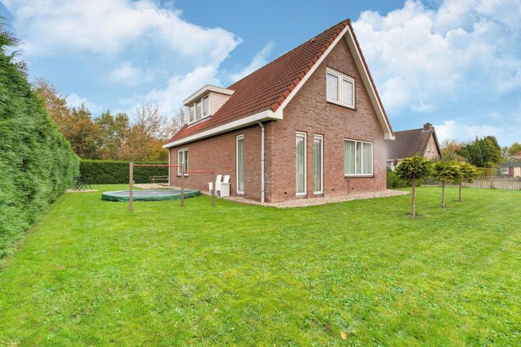 Holiday homeNetherlands - Flevoland: Zonnig Hosterwold  [7]