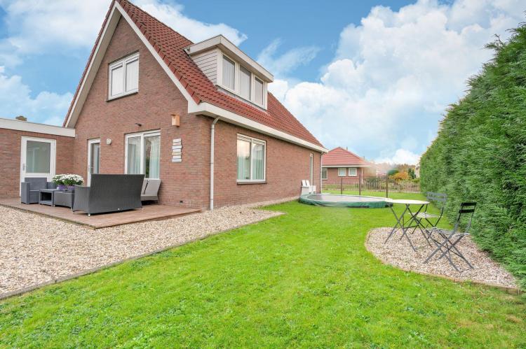 Holiday homeNetherlands - Flevoland: Zonnig Hosterwold  [6]