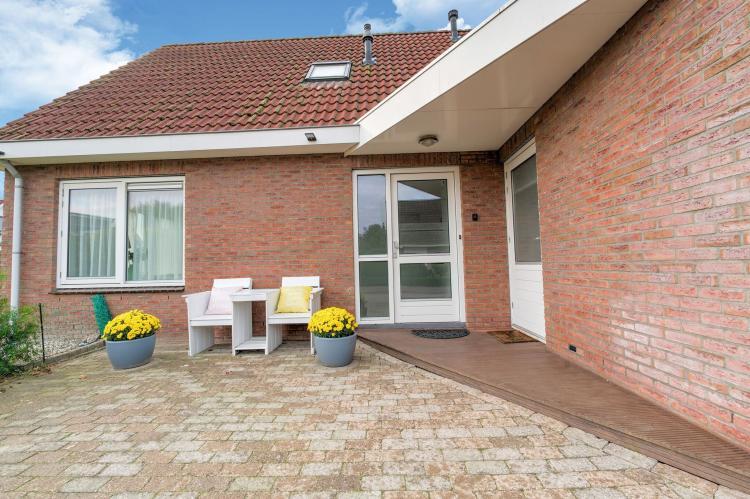 Holiday homeNetherlands - Flevoland: Zonnig Hosterwold  [28]