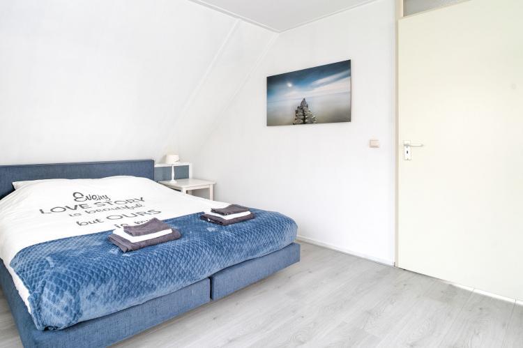 Holiday homeNetherlands - Flevoland: Zonnig Hosterwold  [25]