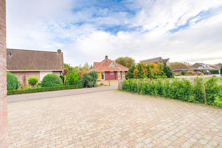 Holiday homeNetherlands - Flevoland: Zonnig Hosterwold  [37]