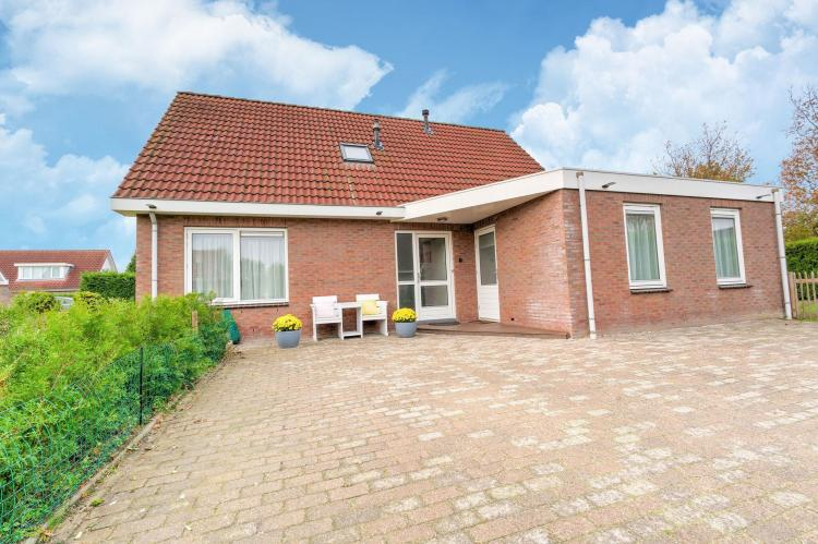 Holiday homeNetherlands - Flevoland: Zonnig Hosterwold  [35]