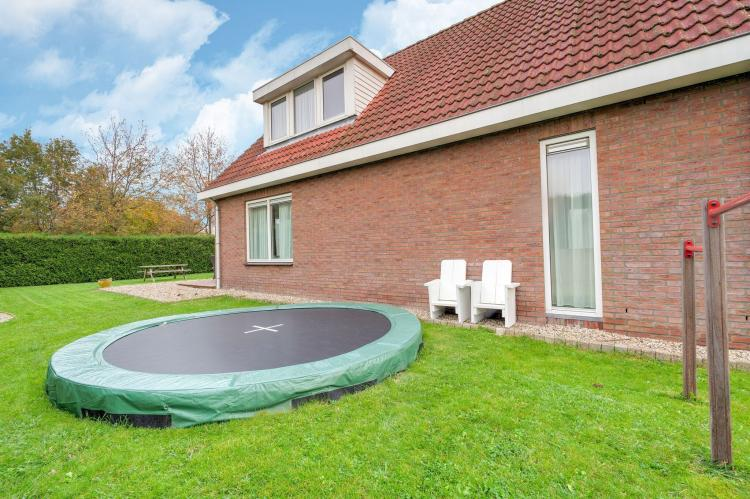 Holiday homeNetherlands - Flevoland: Zonnig Hosterwold  [34]