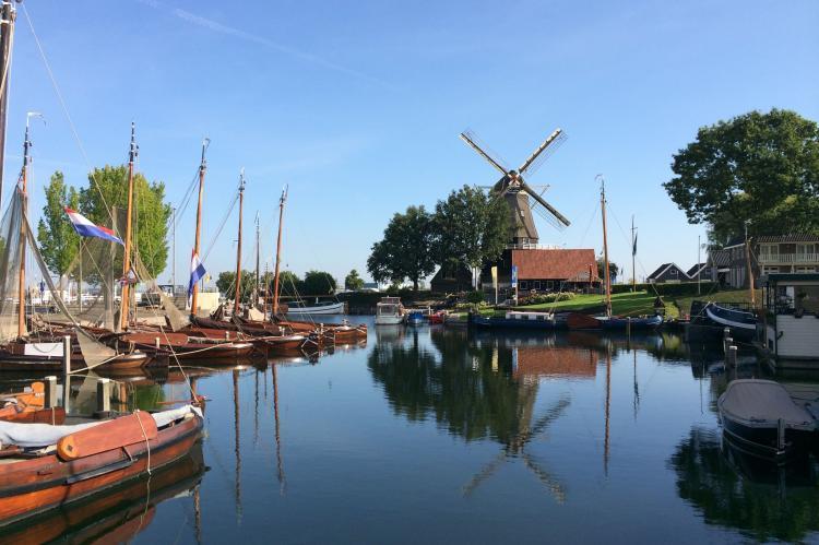 VakantiehuisNederland - Gelderland: Bungalowpark het Verscholen Dorp 2  [25]