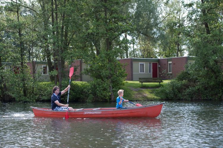 Holiday homeNetherlands - Limburg: Vakantiepark Klein Vink 14  [8]