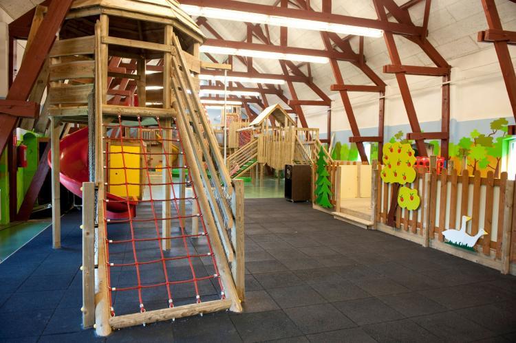 Holiday homeNetherlands - Limburg: Vakantiepark Klein Vink 14  [18]