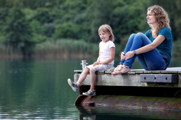 Holiday homeNetherlands - Limburg: Vakantiepark Klein Vink 14  [9]