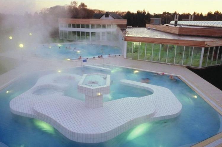 VakantiehuisNederland - Limburg: Vakantiepark Klein Vink 14  [23]