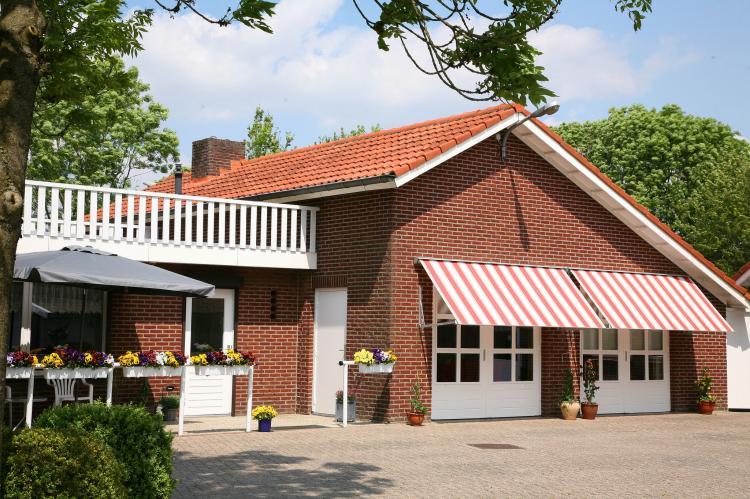VakantiehuisNederland - Limburg: De Reehorst  [3]