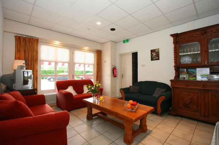 VakantiehuisNederland - Limburg: De Reehorst  [4]
