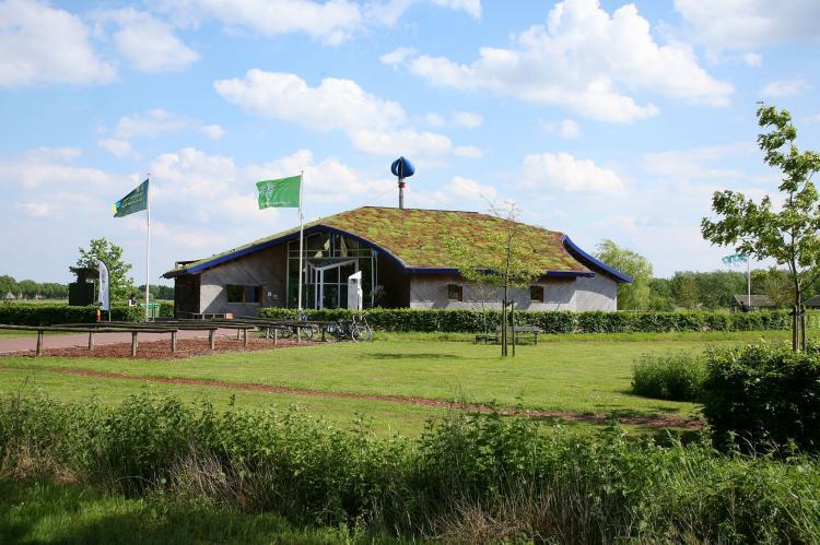 VakantiehuisNederland - Limburg: De Reehorst  [21]