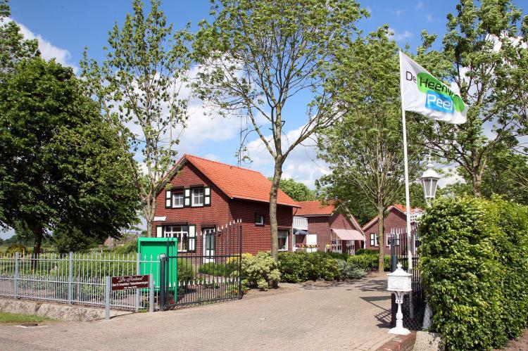 VakantiehuisNederland - Limburg: De Reehorst  [19]