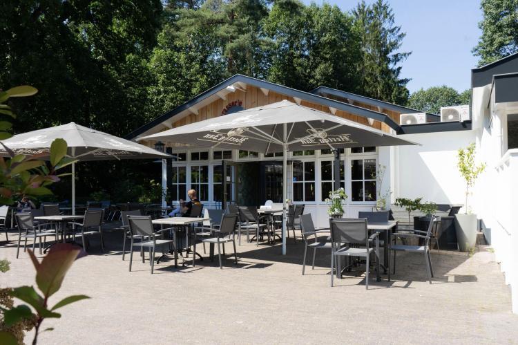 VakantiehuisNederland - Utrecht: Resort De Utrechtse Heuvelrug 1  [17]