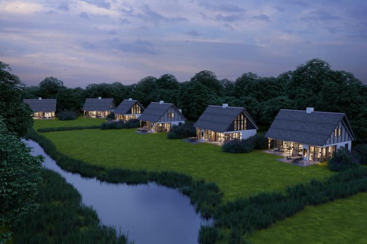 Holiday homeNetherlands - Frisian Islands: Buytenveldt H5  [2]