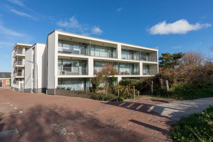VakantiehuisNederland - Zeeland: Duinstraatje  Zoutelande  [24]