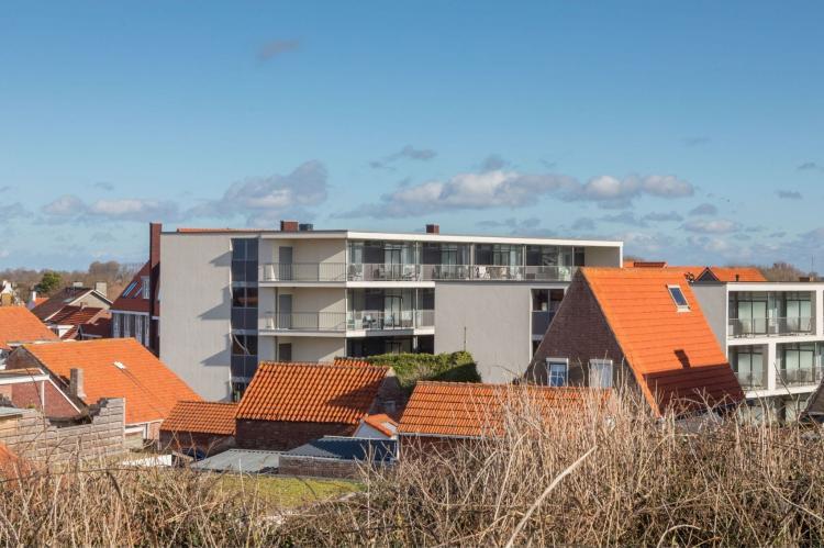 VakantiehuisNederland - Zeeland: Duinstraatje  Zoutelande  [14]