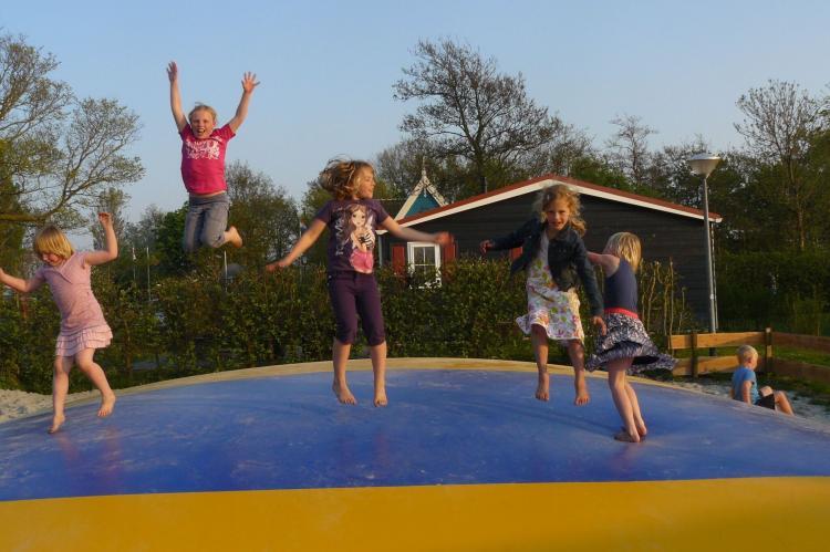 Holiday homeNetherlands - Noord-Holland: Recreatiepark Wiringherlant - Wiringher Chalet 1  [31]