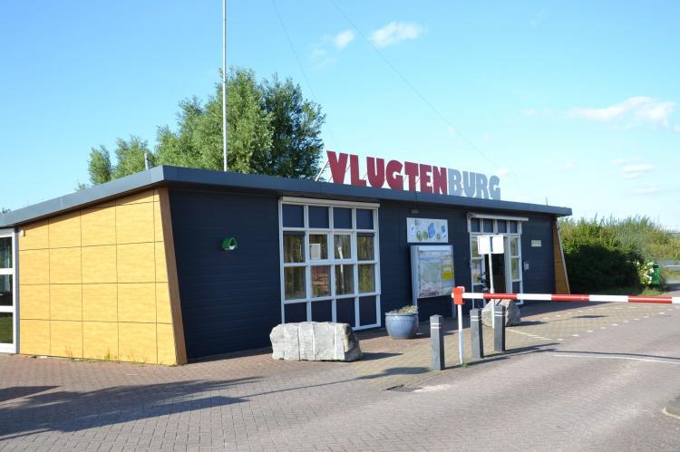 VakantiehuisNederland - Zuid-Holland: Strandpark Vlugtenburg 6  [19]