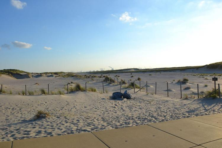 VakantiehuisNederland - Zuid-Holland: Strandpark Vlugtenburg 6  [31]