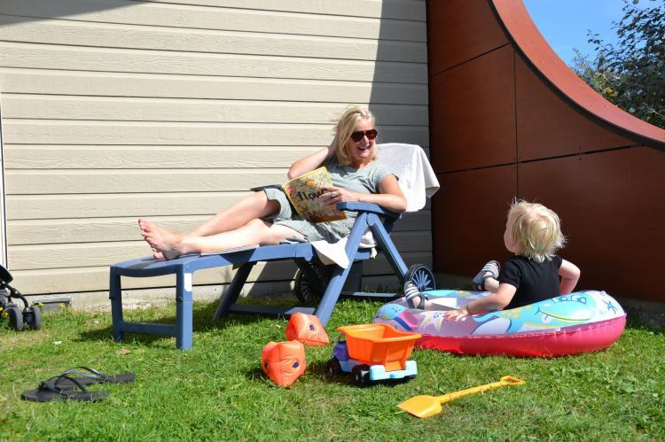 VakantiehuisNederland - Zuid-Holland: Strandpark Vlugtenburg 6  [18]