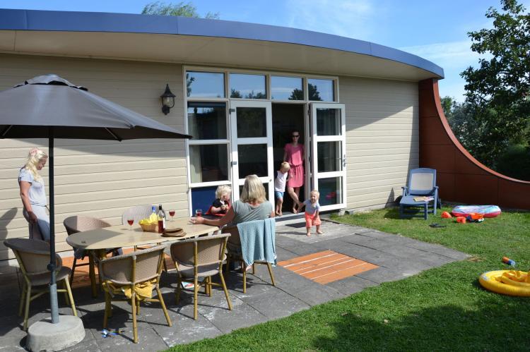 VakantiehuisNederland - Zuid-Holland: Strandpark Vlugtenburg 6  [3]