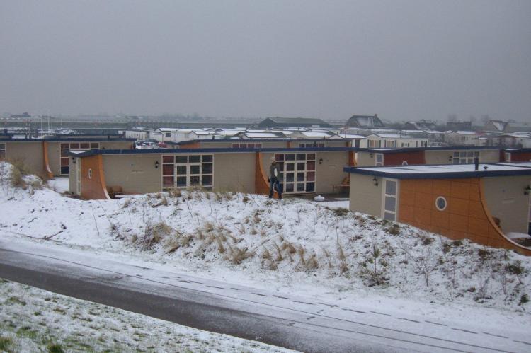 VakantiehuisNederland - Zuid-Holland: Strandpark Vlugtenburg 6  [6]