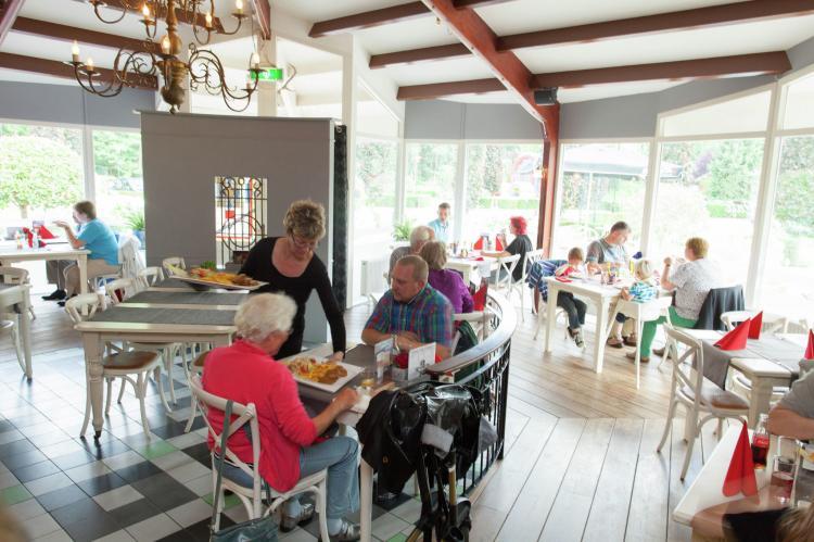 Holiday homeNetherlands - Gelderland: Resort De Achterhoek 1  [8]