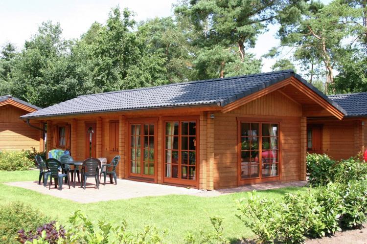 Holiday homeNetherlands - Gelderland: Resort De Achterhoek 1  [1]