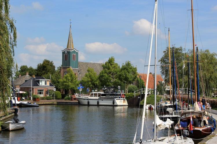 Holiday homeNetherlands - Friesland: Us winsk  [37]