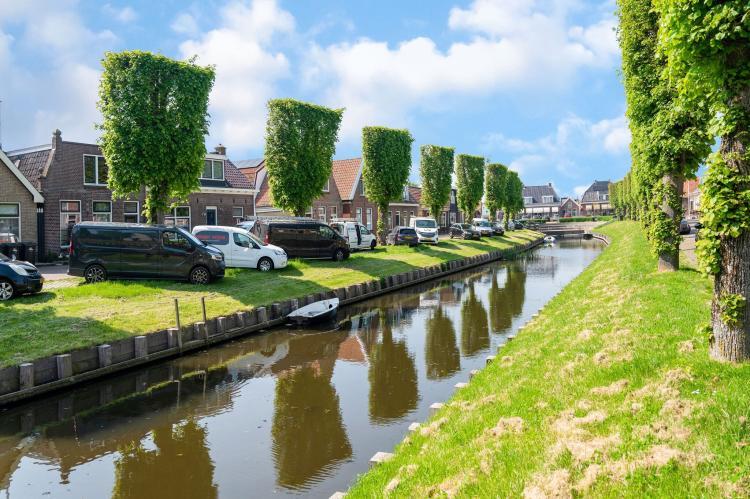 Holiday homeNetherlands - Friesland: Us winsk  [35]