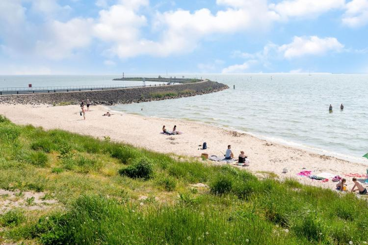 Holiday homeNetherlands - Friesland: Us winsk  [39]