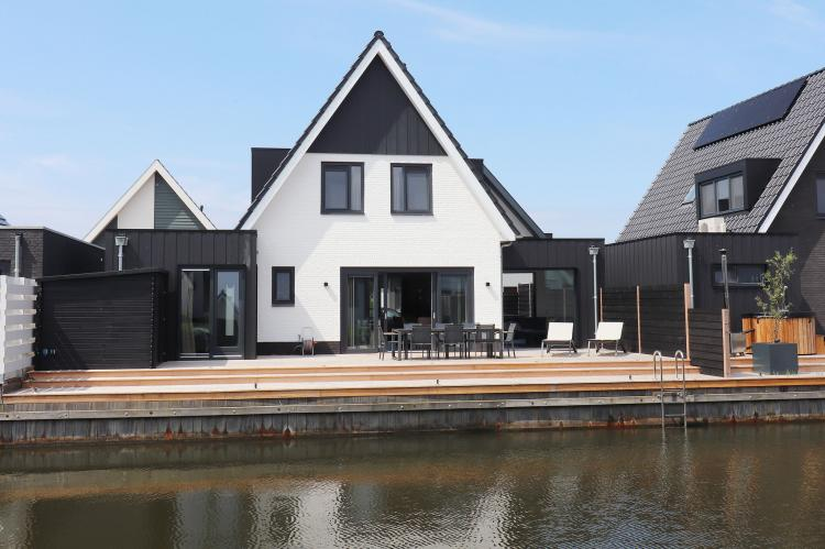 Holiday homeNetherlands - Friesland: Us winsk  [1]