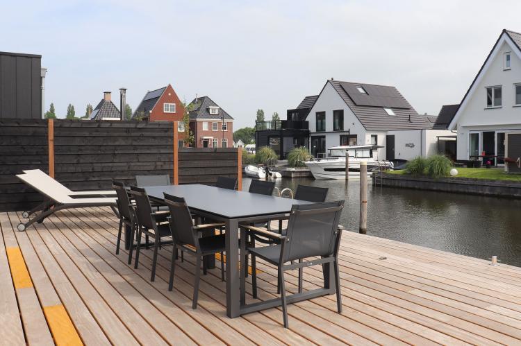 Holiday homeNetherlands - Friesland: Us winsk  [34]