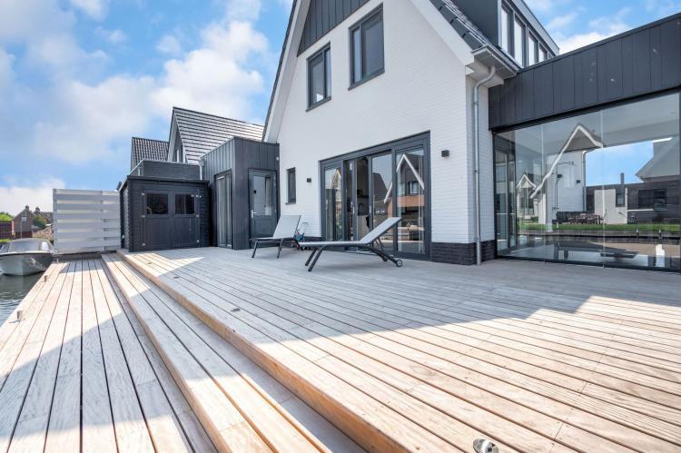 Holiday homeNetherlands - Friesland: Us winsk  [3]