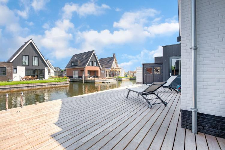 Holiday homeNetherlands - Friesland: Us winsk  [32]