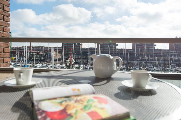 Holiday homeNetherlands - Zuid-Holland: Harbour 58C  [22]