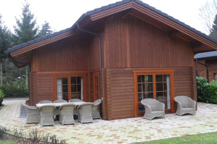 VakantiehuisNederland - : Resort De Achterhoek 2  [2]