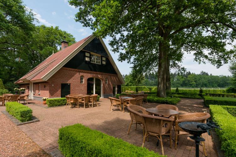 VakantiehuisNederland - Overijssel: Erve Het Klaashuis  [2]
