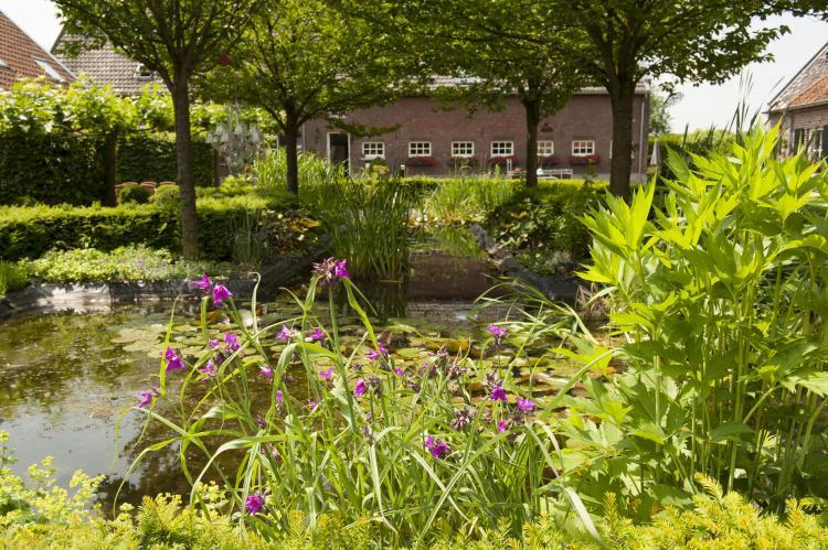 Holiday homeNetherlands - Limburg: D'n Lambert  [18]