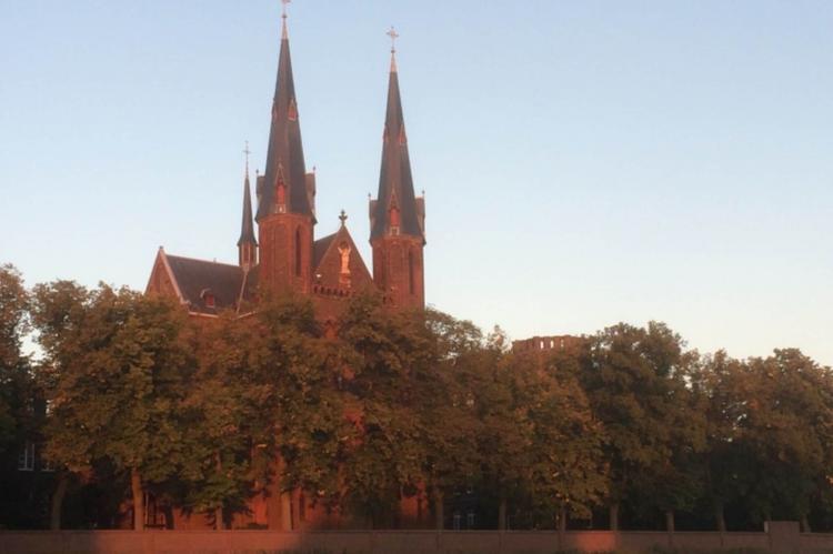 Holiday homeNetherlands - Limburg: D'n Lambert  [22]