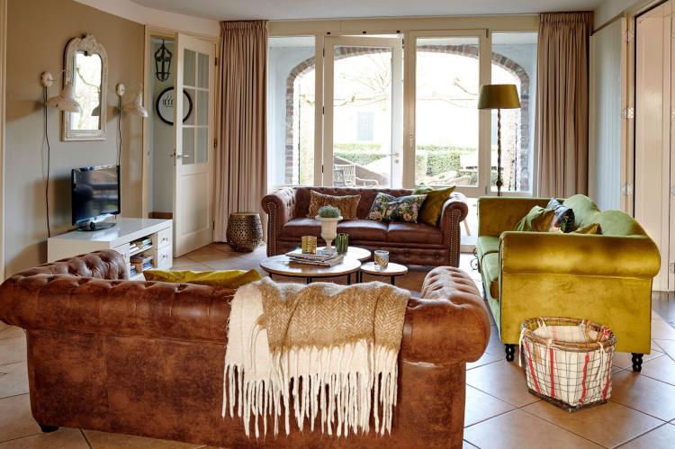 Holiday homeNetherlands - Limburg: D'n Lambert  [9]