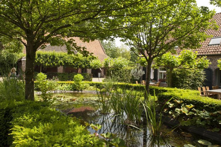 VakantiehuisNederland - Limburg: Van Meerwijck 7pax  [17]