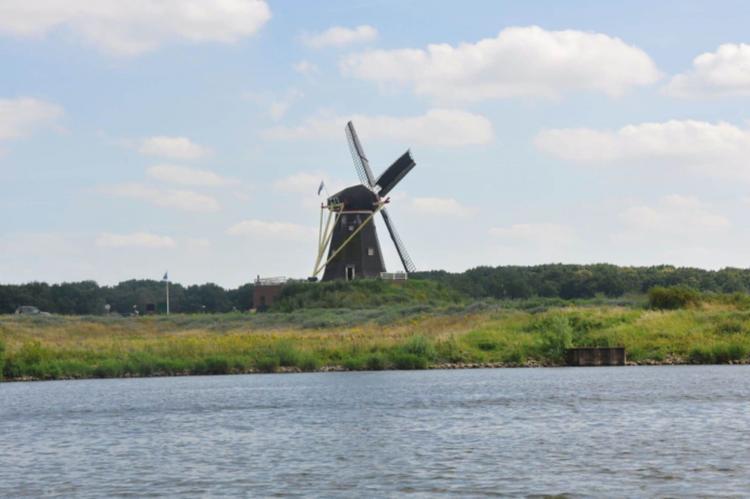 VakantiehuisNederland - Limburg: Van Meerwijck 7pax  [24]