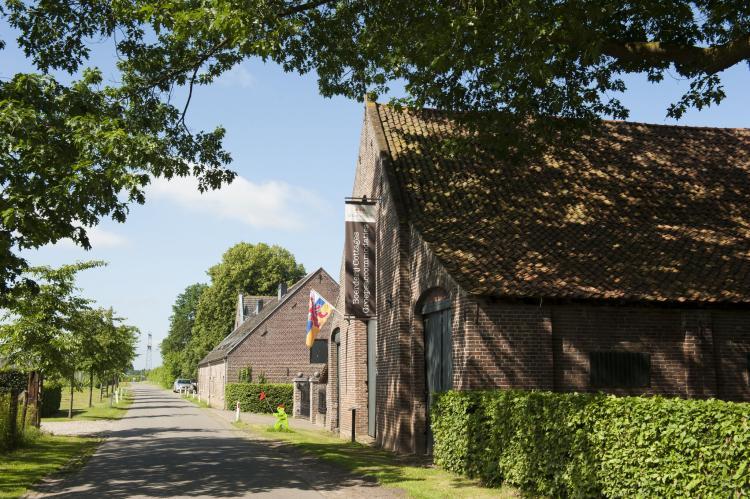 VakantiehuisNederland - Limburg: Van Meerwijck 7pax  [12]