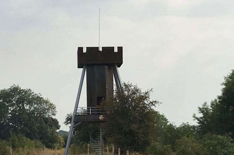 VakantiehuisNederland - Limburg: Van Meerwijck 7pax  [21]