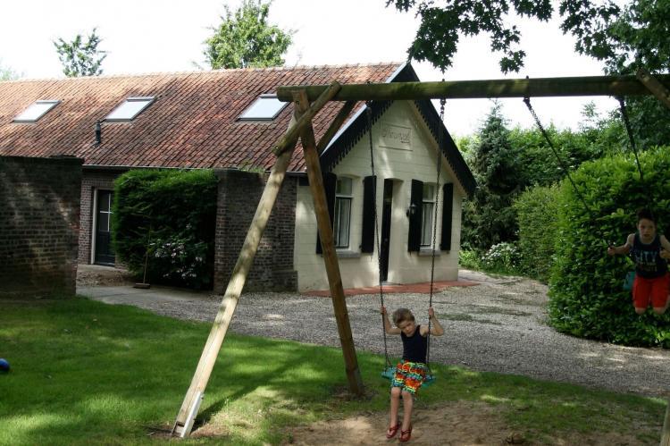 VakantiehuisNederland - Limburg: Van Meerwijck 7pax  [33]