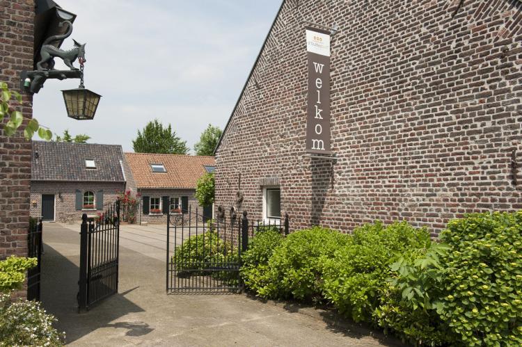 VakantiehuisNederland - Limburg: Van Meerwijck 7pax  [11]