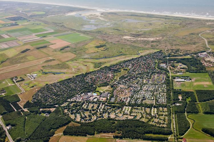 VakantiehuisNederland - Waddeneilanden: Vakantiepark de Krim 3  [2]
