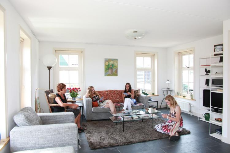 Holiday homeNetherlands - Noord-Holland: Recreatiepark Wiringherlant  - Villa 10  [3]